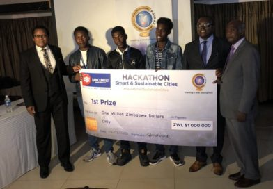 Chinhoyi university student who hacked the system to upgrade results to represent Zimbabwe.