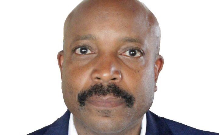 Jacob Kudzayi Mutisi